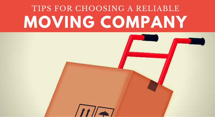 Tips to Choosing a Best Moving Company in Noida